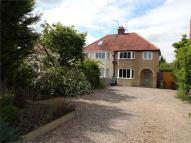 Droitwich Road semi detached house for sale