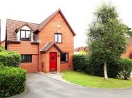 3 bed Detached property in Russell Close, Worcester