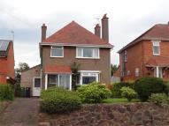 2 bed Detached home for sale in Bilford Road