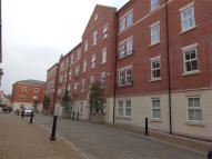 Apartment to rent in Armstrong Drive, Diglis