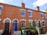 2 bed Terraced house to rent in Hamilton Road...