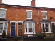 2 bed Terraced house in Ashcroft Road, Barbourne