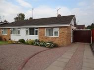Semi-Detached Bungalow for sale in Marion Close, Northwick