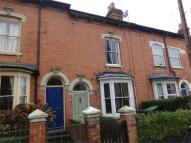 Hamilton Terraced property to rent