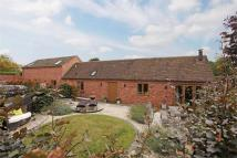 Barn Conversion in Bank Road, Little Witley