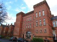 2 bed Flat to rent in Albemarle...