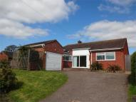 Flax Piece Detached Bungalow to rent