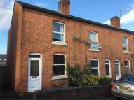 End of Terrace house to rent in Burrish Street, Droitwich