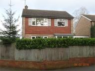 3 bed Detached home to rent in Battenhall Avenue