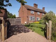 3 bed semi detached house to rent in Pipe Elm Cottages...