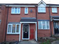 2 bed Terraced property in Gregorys Court...