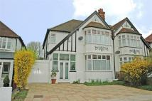 4 bed semi detached home for sale in Warren Road