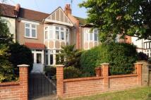 4 bedroom Terraced home in Endlebury Road
