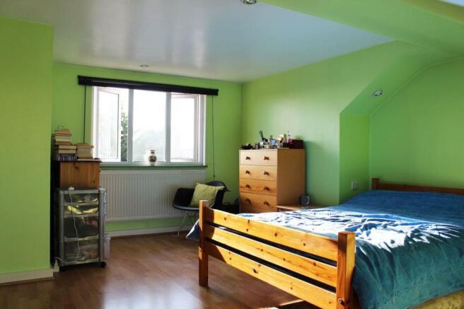 Bedroom Four/Loft R