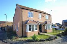5 bedroom Detached house in Clifford Way, Kippax...