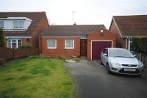 Detached Bungalow for sale in Prince Street...