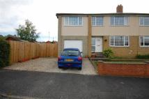 4 bed semi detached property for sale in Rookwood Avenue, Leeds...