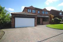 Detached property for sale in Westfield Gardens...