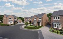 4 bed Detached home in Charlottes Vale, Kippax...