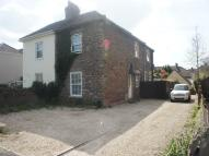 Grove Road semi detached house to rent