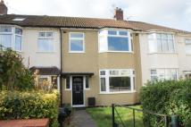 Terraced property to rent in Green Park Road...