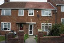 1 bed Flat to rent in Garden Flat...