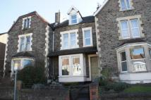 1 bed Flat to rent in Fishponds Road...
