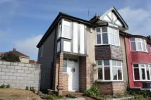 4 bed End of Terrace house to rent in 217 Glenfrome Road...