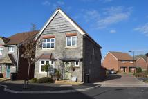 3 bed Detached house in Leader Street...