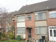 Milverton Gardens house to rent