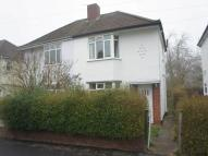 2 bed house in Lakewood Crescent...