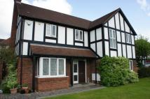 4 bed Detached property in Holmwood Gardens...