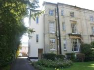 Flat in Pembroke Road, Clifton ,