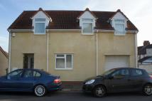 Flat to rent in Manx Road, Horfield...