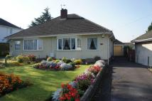 Detached Bungalow to rent in Passage Road...