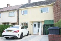 4 bedroom Terraced house in Little Stoke Lane...