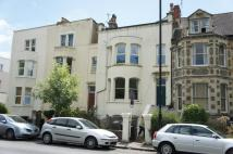 Coronation Road Flat to rent