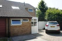 Studio flat in Falcon Close, Patchway...