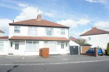 1 bed Flat to rent in Oakley Road, Horfield...
