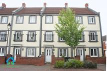 Trubshaw Close Terraced house to rent