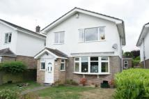 Detached house to rent in Ridgehill, Henleaze...