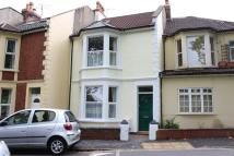 Terraced house to rent in Hill Avenue...