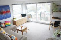 Flat in Terry House, Park Row...