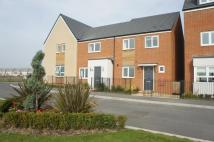 2 bedroom semi detached property to rent in Skinners Croft, Patchway...