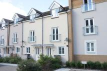 Town House to rent in Inkerman Close, Horfield...