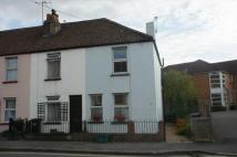 2 bed Terraced property in Ashley Down Road...