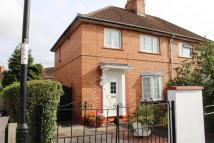 3 bedroom semi detached property in Ashburton Road...