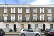 Studio apartment to rent in Greenland Road, NW1 0AY