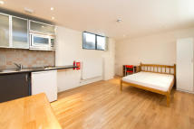 Flat to rent in Chalk Farm Road, NW1 8AJ