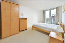 2 bedroom Apartment in Palgrave Gardens, NW1 6EJ